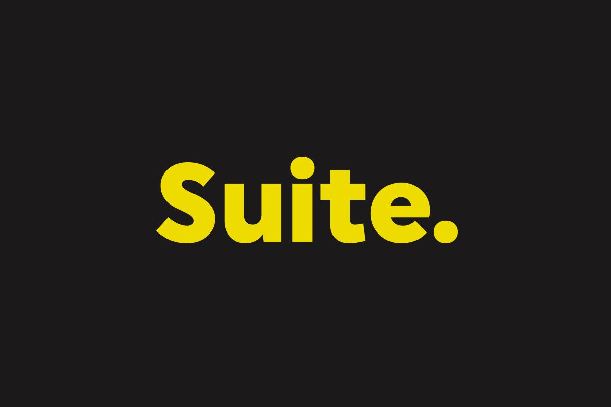Suite.