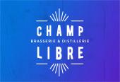 Brasserie Distillerie Champ Libre