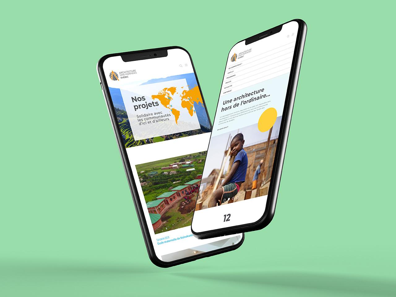 ASFQ-Mobile