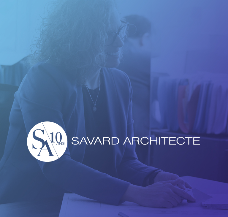 SavardArchitecte_10ans_CoverMobile